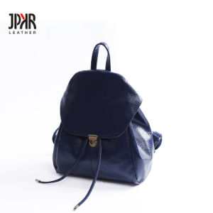 6010. Leather Backpack Ladies′ Handbag Designer Handbags Fashion Handbag Leather Handbags Women Bag