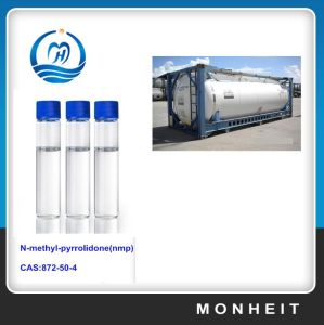 Quick Delivery Industrial Grade N-Methyl-Pyrrolidone NMP