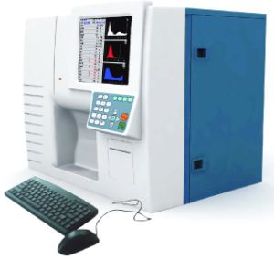 Super Quality Auto Hematology Analyzer pictures & photos