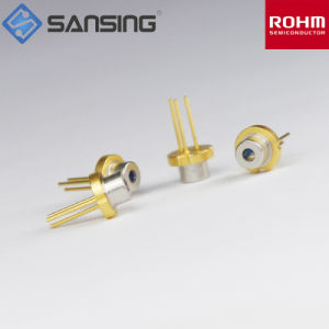 Rohm Nzm5 Infrared Laser Diode 780nm 5MW