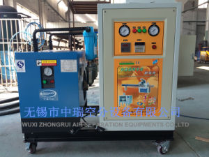 Nitrogen Generator for Food Packaging Machines pictures & photos