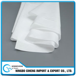 Polypropylene Interlining PP Non Woven Cloth for Filter Respirators pictures & photos