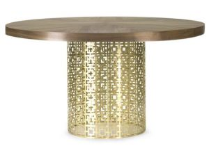 Round Dining Table Dt099
