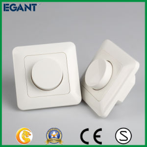 Triac Flush-Type LED Lighting Dimmer Switch