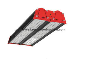180W Double Linear LED Light Fixture - Industrial LED Light W/ Mounting Brackets - 19, 500 Lumens