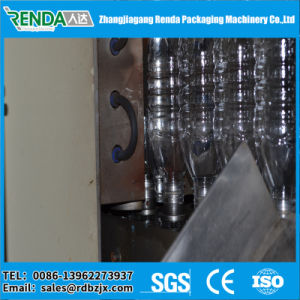 6 Cavity Preform Blowing Machine Plastic Bottle for Water, Milk, Juice, Drinks pictures & photos