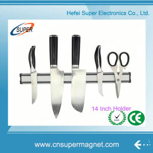 Strong 12′′/ 13′′/16′′ Magnetic Knife Rack Magnetic Tool Holder pictures & photos