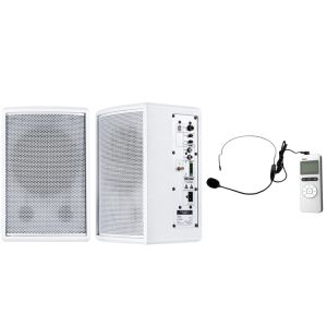Se-40wh IP Network PA Active Speaker pictures & photos