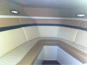 22FT Fiberglass Sport Yacht Ce Certificate for Sale pictures & photos