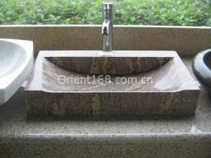 Marble Basin, Stone Sinks, Basins (ORVB_06)