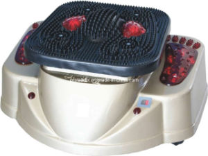 Crazy Fitness Massager Pld7091