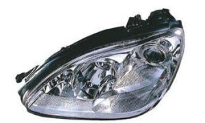 Auto Car Head Lamps for Benz S350 W220 ′02 pictures & photos