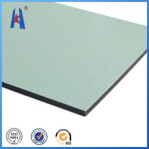 15 Years Guarantee 4mm-6mm PVDF Aluminum Composite Panel pictures & photos