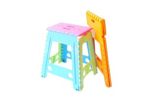 Foldable Stool (LE52770) pictures & photos