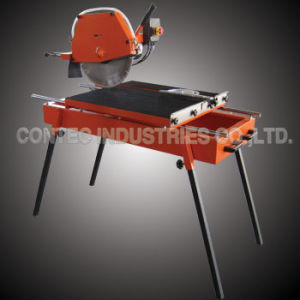 3kw industrial electric motor wet cutting masonry saw (MS-350F)