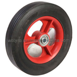 Solid Rubber Wheel (7X1.75)
