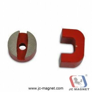 U Shape AlNiCo Magnet pictures & photos