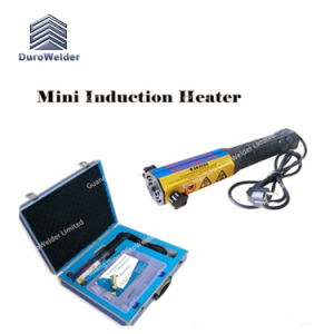Mini Car Bolts Handheld Induction Heating Machine pictures & photos