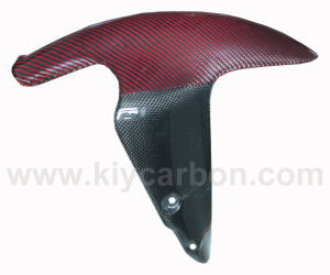 Red Color Carbon Fiber Parts pictures & photos