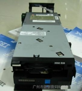 Other Storage Devices - China Tape Drive, HDD Case