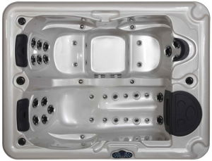 Hot Tub SPA for 3 People (7306C1)