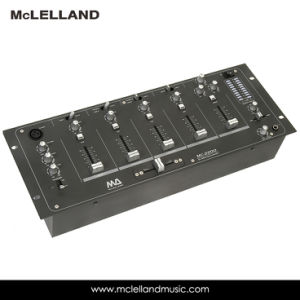 7 Line, 2 Mic, 2 Convertible 5 Channel Stereo Mixers (MC-2200B)