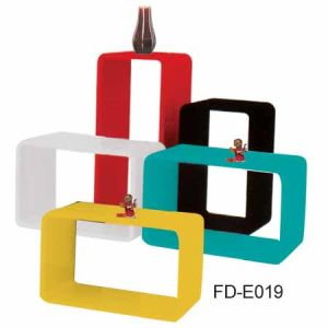 Wooden Stand (FD-E019)
