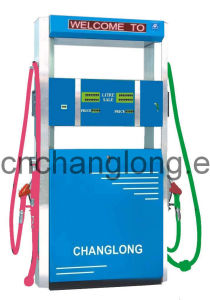 Fuel Dispenser (HP Series DJY-222A) pictures & photos