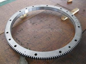 Forged Gear Ring, Ring Gear