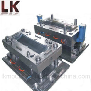 OEM Home Appliance Plastic Injection Mould for Air Conditioner