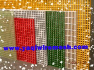 High Quality Full Color Do Steel Grille Ceiling pictures & photos