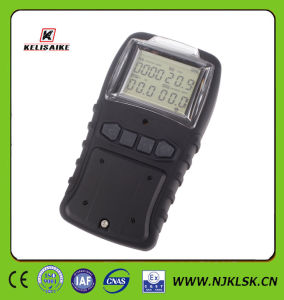 Alarm Custom Voc of Gas Rechargeable Lithium Batteriesportable Gas Detection