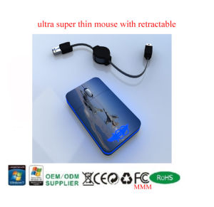 Super Thin Mouse