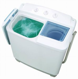 9 10kg Twin Tub Washing Machine (XPB90 998S)