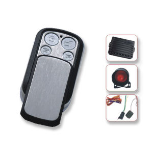 One Way Car Alarm System, Remote Number (BY-11)