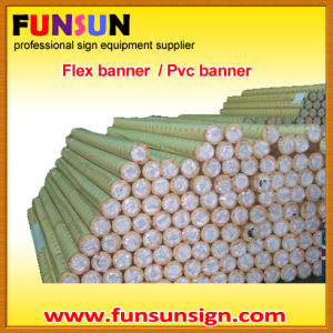 Outdoor PVC Banner, Mesh Banner, Vinyl Sticker pictures & photos
