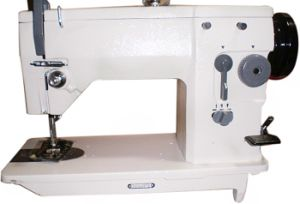 High-Speed Zigzag Industrial Sewing Machine (OD20U63) pictures & photos