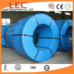 15.24mm/12.7mm Post Tension Prestressed Cable Wire pictures & photos