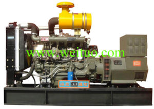2016 Factory 10% Discount Promotion Price Best Selling New Type with Best Quality and Ce Certificate Strong Power 150kw Ricardo Diesel Generator Set pictures & photos