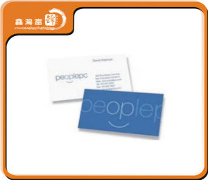 Custom Printing Company Business Business Card Magnet