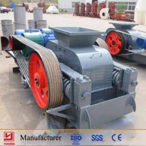 China No. 1 Professional Manufacture Double Roll Crusher for Crushing Coal, Limestone, Ect. pictures & photos