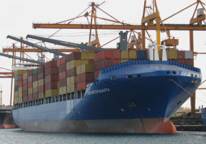Ocean Freight/Shipping/Air Freight From China to Lagos/Port Harcourt, Nigeria pictures & photos