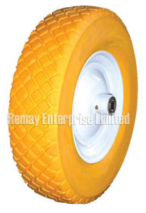 PU Foam Wheel PF1650 pictures & photos