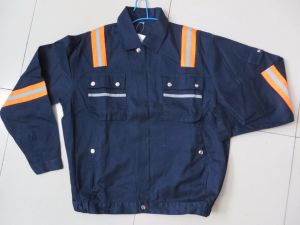 Safety Work Clothes, Style Diversity, Can Choose Fabrics