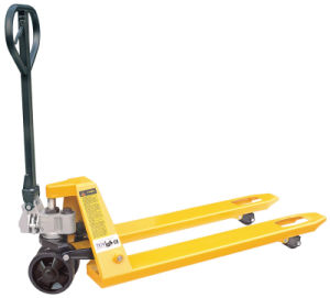Multi-Function Hand Pallet Truck pictures & photos