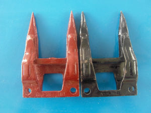 New Holland/John Deere/Claas/Case/Deutz Combine Harvester Knife Blades