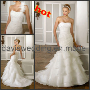 Wedding Dress (CD10024)