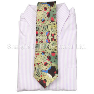 Photo Printing Silk Ties pictures & photos