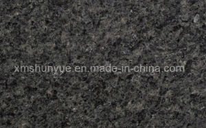 Competitive Price Ice Blue Granite Tiles for Floor, Wall