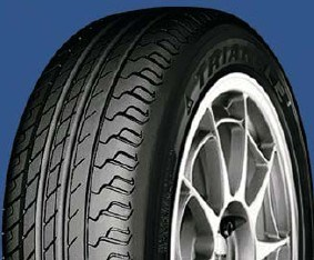 Triangle Brand Passenger Car Tyres 185/60r14 195/50r15 pictures & photos